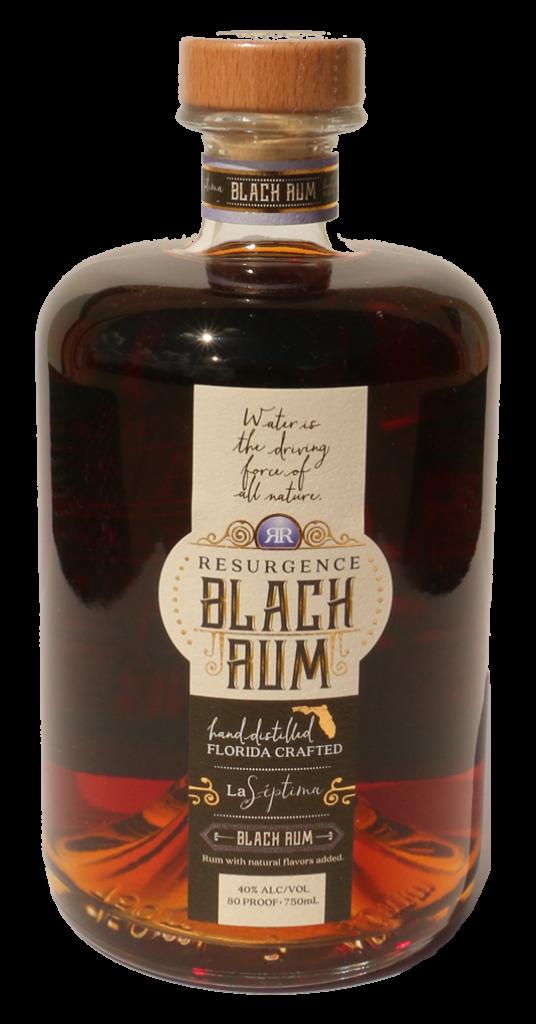 Black Rum - La Septima