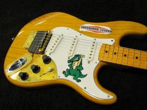 San Francisco Guitarworks, guitar repair, stratocaster,