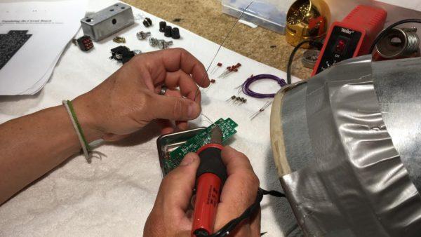 Guitar Repair Classes