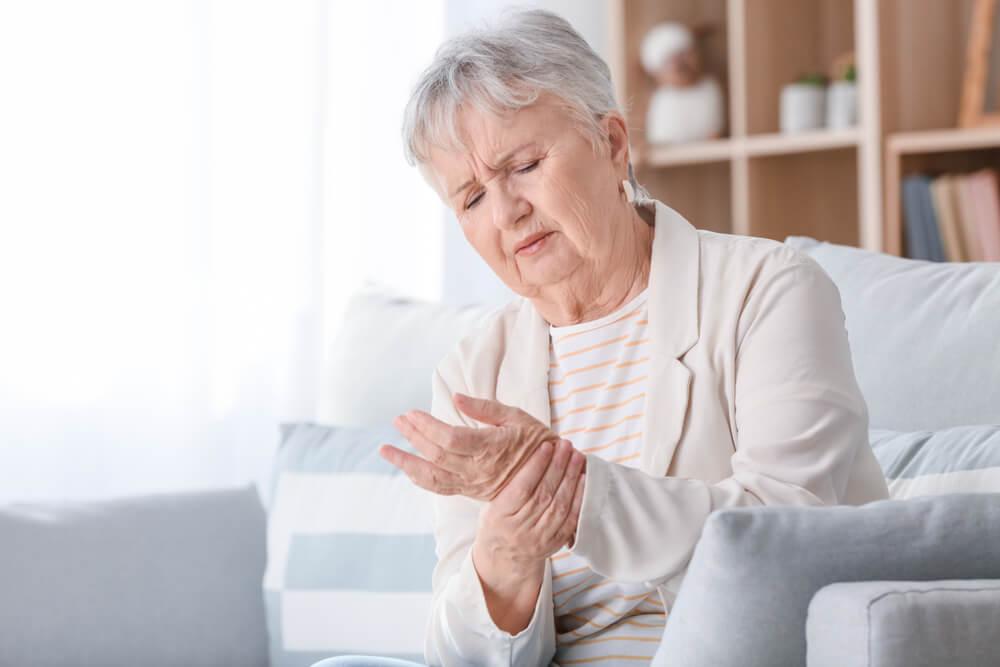 What Does Arthritis Feel Like