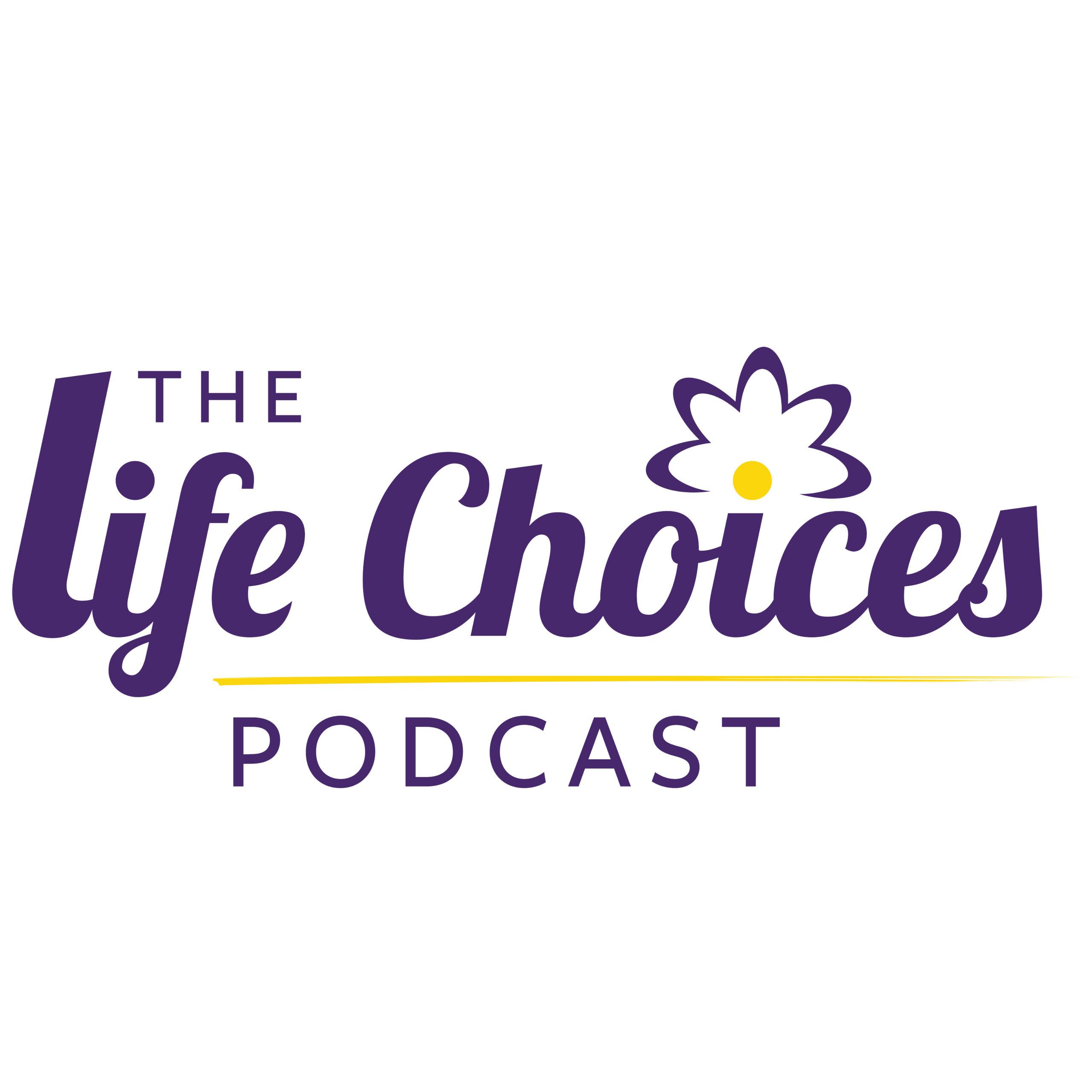 LifeChoices_podcast_logo
