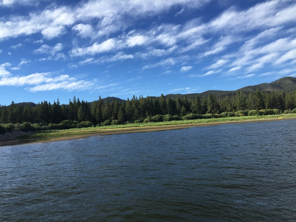photo of Big Bear Lake, California