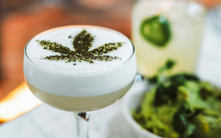 How to Preserve the Aroma of Your Cannabis