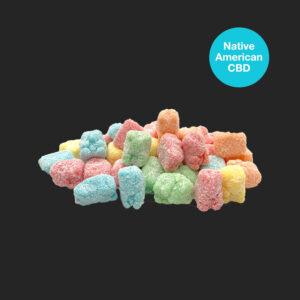 600mg Gummys 30PK (Balance- Maca Root)