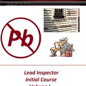 Lead Inspector Initial
