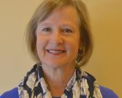 2016 Teacher of the Year, Christy Graves