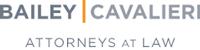 Bailey Cavalieri Attorneys at Law, GHMCEF Gala Sponsor Logo