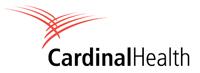CardinalHealth, sponsor of the GHMCEF Gala, logo for CardinalHealth