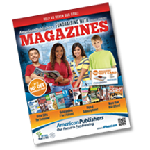 Magazine-Drive-Fund-Raising-Ideas
