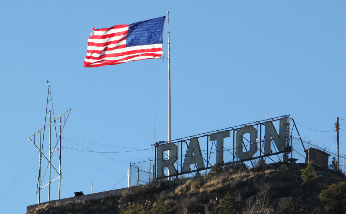 Hotels in Raton, New Mexico