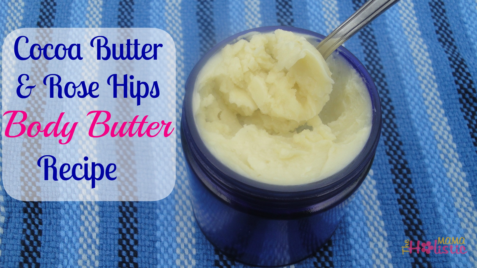 cocoa butter rose hips body butter