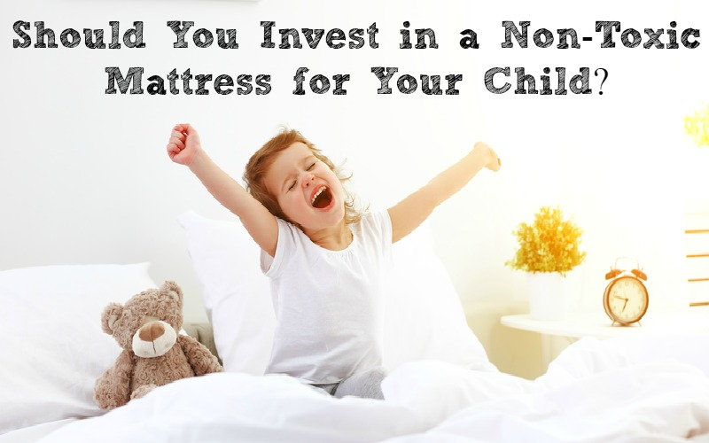 should you invest in non-toxic mattress