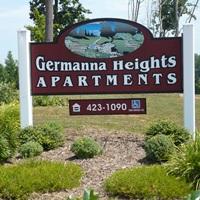 Germanna Heights