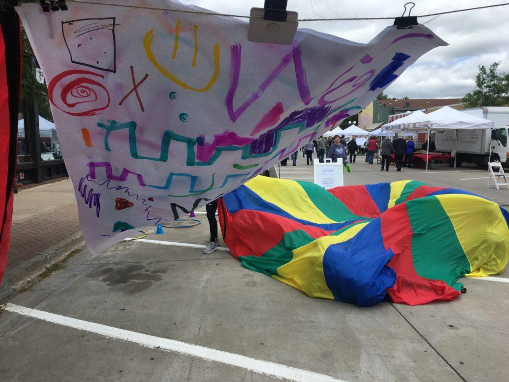 Valley Junction arts festival