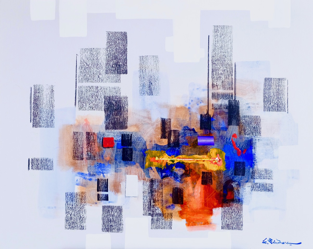 abstracto 2003