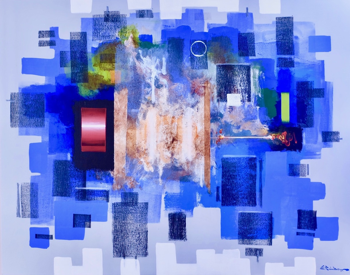 ABSTRACTO 1404
