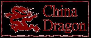China Dragon Logo