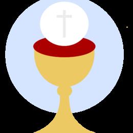 First Communion Registration Form