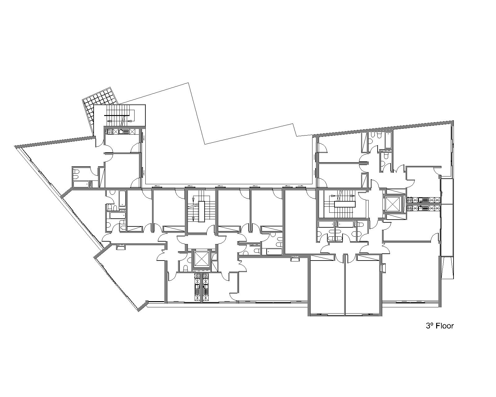 3º Floor