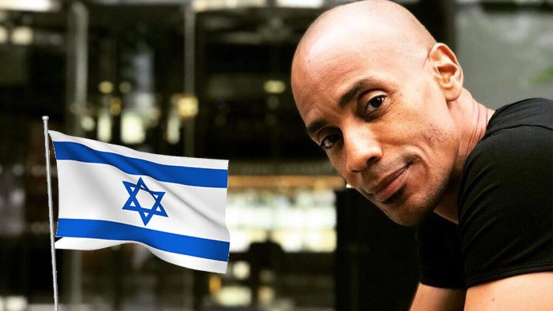 Google Exec has left position after 2007 blog post slamming state of Israel