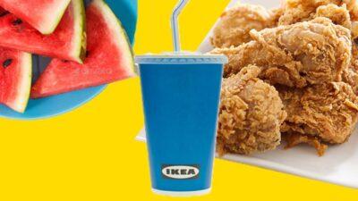 Ikea Under Fire For Juneteenth Menu Offering Fried Chicken And Watermelon