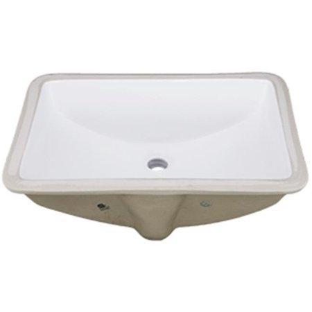 CHEMCORE TRENCH BATH SINK