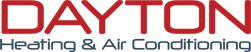 Dayton Heating And Air Conditioning Logo