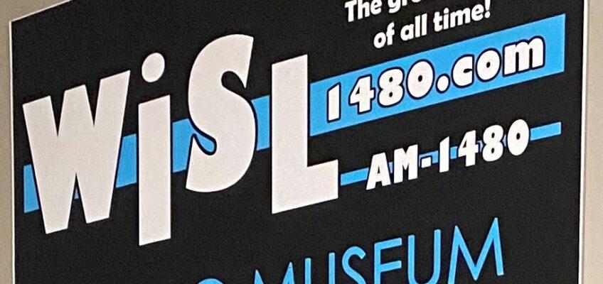 Take A Peek Inside WISL's Museum Studio