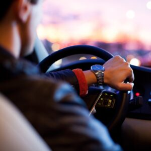 Be in the driver's seat of your life. decisions indicate your direction