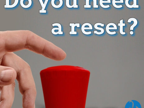 do you need a reset