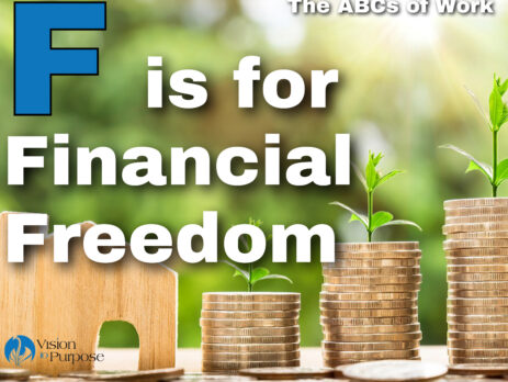 Financial Freedom Title