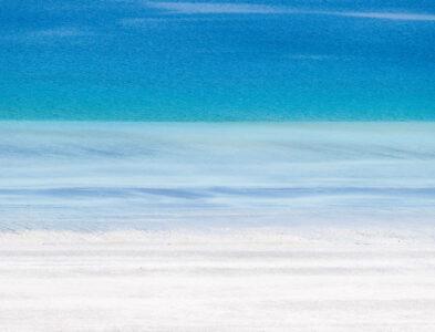 NASA ve Salda Gölü