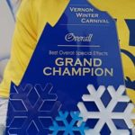 Overall Grand Champion