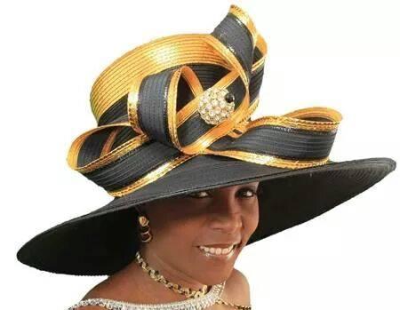 Our ZOTOBRE Women Hat