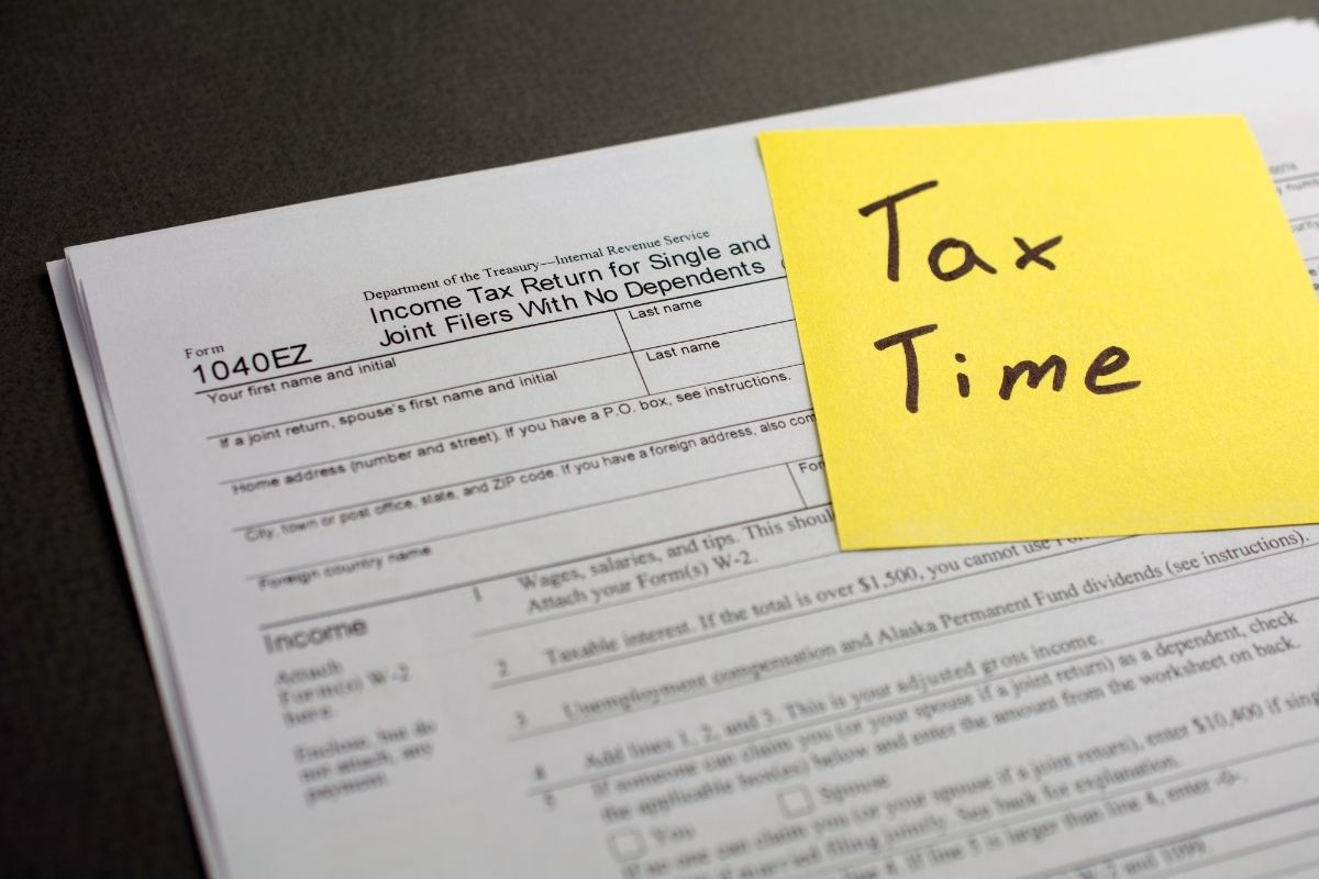 2021 Tax Refunds Are Coming: When Will You Get Yours?