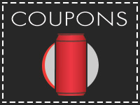Recycling Coupons
