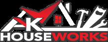 AK HouseWorks logo