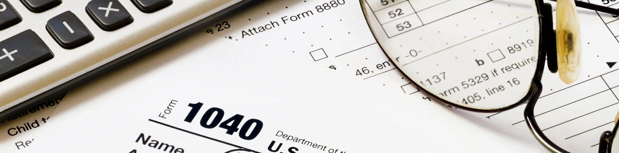 Tax Return Preparers Inc