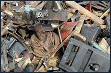 salisbury scrap metal