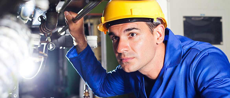 Machine Lubrication Technician Job Description