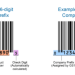 UPC Code Company Prefix