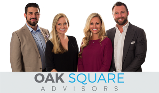 Oak Square Advisors Team Picture