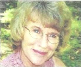 Diana Sue Bates