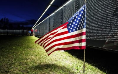 Experience the Wall That Heals