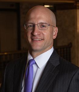 Michael Comber, Partner
