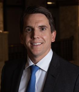 S. Wesley Gorman, Senior Associate