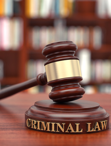 White Collar Criminal Defense & Government Enforcement Practice