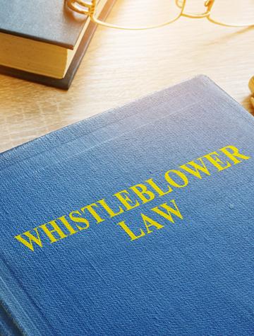 Qui Tam / Whistleblower Actions