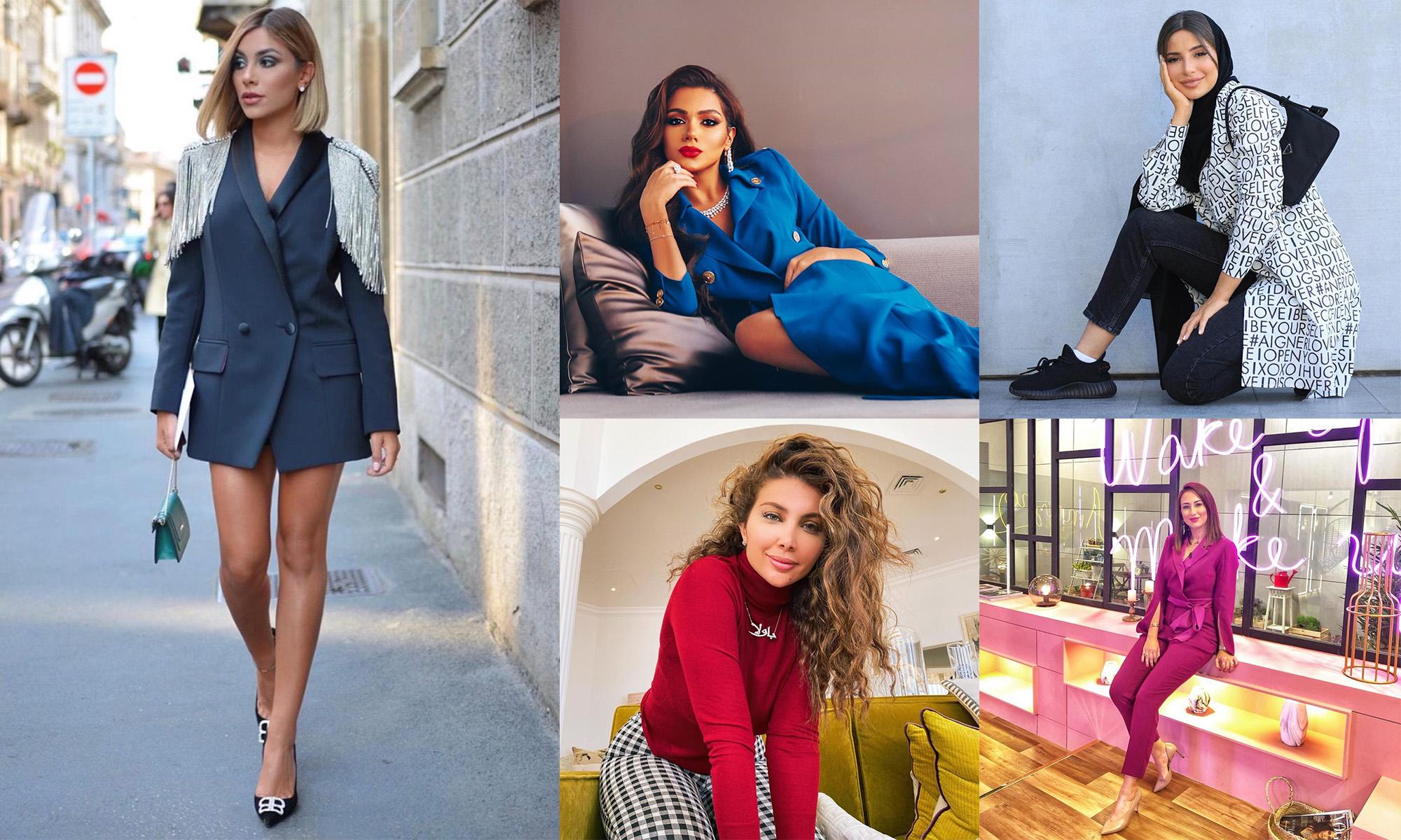 12 arab women dominating instagram in 2020