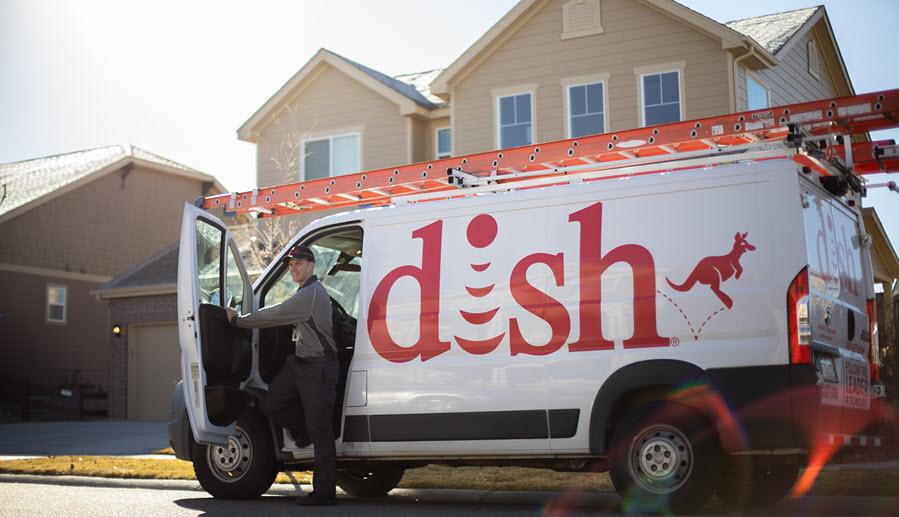 DISH Arabic TV